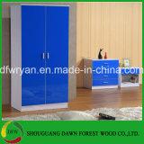 Spanplatten-Schlafzimmer-Möbel-Set