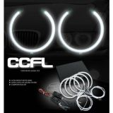 CCFL White Angel Eyes Super Bright 12V