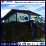 직업적인 디자인된 조립식 집 디자인