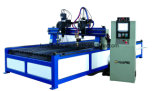 High-Precision CNC Scherpe Machine van het Plasma