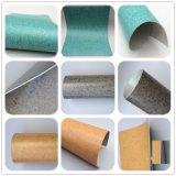スリップ防止耐久財PVC防水中国PVCフロアーリング