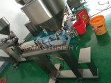 Alimentação automática de controlo PLC com máquinas de embalagem de vácuo (ACE-BZJ-J5)