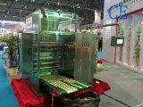Dxdo-K1200f гранул Multi-Line Four-Side герметичность и упаковочные машины