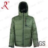 Nouvelle veste en hiver conçue pour l'extérieur (QF-137)