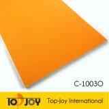 Venta caliente cubierta impermeable de PVC Suelos deportivos (C-1003S)