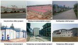 Venta caliente de acero ligero de construcción Estructura en China