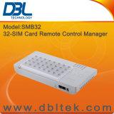 Líneas de la batería 32 de SIM de producto de GoIP