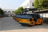 Junma compresor neumático-carretera articulado 8 toneladas para la venta (JM908H)