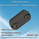 工場砂の送風によって陽極酸化されるAluminum7075精密習慣CNCの製粉の部品