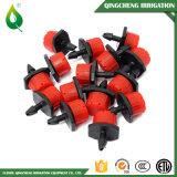 montaggi di irrigazione del dispositivo di gocciolamento dell'HDPE del tubo del polietilene di 32mm