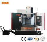 Controle Fanuc Pesado populares guia linear fresadora CNC Factory/ Centro de usinagem verticais CNC, Machine Tool (EV1165L)