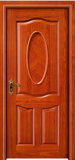 단단한 나무로 되는 문 Sw 879를 그리는 최신 판매 고품질