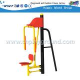 Équipement de salle de gymnastique extérieur de haute qualité Siège de balançoire double (M11-03716)