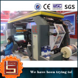 Produits à grande vitesse de Chinaplas de machine d'impression