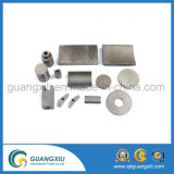 高品質ISO/Ts 16949の証明されたアルニコの磁石