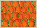 6각형 철망사