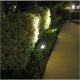 閉鎖据え付け品のためのIP65 LED PAR36のスポットライトか景色の照明
