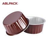Houseware를 위한 고품질 알루미늄 호일 컵케이크 굽기 컵