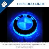 Firmenzeichen-Abzeichen-Licht des Auto-4D LED für BMW