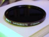 pro filtre infrarouge de 25mm~82mm Digitals (IR25~82)