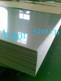 Stainless Steel Cold-Rolled Sheet