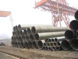 Pipes en acier sans couture pour la fissuration de pétrole (gigaoctet 9948)