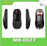 Дешевые цены Mini мобильного телефона ключ автомобиля ключ автомобиля мобильного телефона X6 H168 A7 K7 911