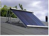 Projet solaire (série SPA CE & clé solaire marque) (SPA, acier inoxydable SUS 304 2B pour le collecteur)