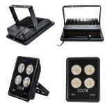 85-265VAC 3 Jahre der Garantie-im Freien LED Flut-Licht-