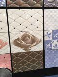 Keramische glasig-glänzende Tintenstrahl-Fußboden-Wand-Fliesen