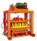 Small Block Making Machine / Hollow Block Machine (QTJ4-40)