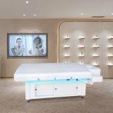 Luxe moderne verstelbare SPA Beauty Salon cosmetische oogbehandeling gezichtsbehandeling Tabel