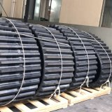 Big Dumper les chenilles en caoutchouc (500x100x62) pour Morooka Mk60, Mk100s la machine