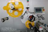 자동적인 접착성 계란 상자 지상 레테르를 붙이는 기계
