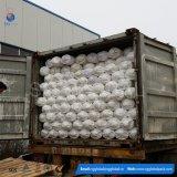 China Geotextile PP polipropileno tejido