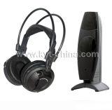 ヨーロッパの市場のためのUHFの無線ステレオのヘッドホーン(863A)