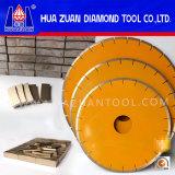 La mayoría de la lámina conveniente del diamante para cada material del corte