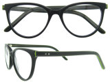 Оптовая торговля оптический кадры ручной работы ацетат очки очки кадры оптических