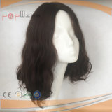 Molto parrucca sintetica delle donne della parrucca lunga dei capelli di Populor