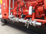150квт биогаза генератор/ТЭЦ