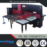 Машина давления пунша башенки CNC D-HP30 от фабрики Китая для отверстий
