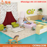 Kids Child Daycare Wooden Furniture Beds Set for Dirty