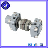 Tubo pneumatico di alluminio del cilindro del cilindro pneumatico