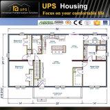 Geprefabriceerd huizen Modulair met de Fabrikant van China