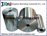 Climatiseurs d'aluminium (1100/8011 - O/H22/H24) sur le rouleau de Jumbo
