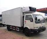 Dongfeng Xbw 15cbm réfrigérateur chariot