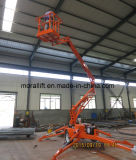Hydraulischer Towable artikulierender Mann-Aufzug mit CER