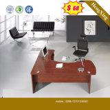 China-preiswerte Preis MDF lamellierte Kraftstoffregler-moderne Büro-Möbel (HX-5N014)