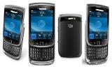 Transport rapide de Smartphone du noir 4GB de la torche 9800 de Bleckberri (déverrouillé)