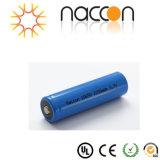 De Macht van de Batterij van het lithium levert 18650 2000mAh Navulbaar voor de Bank van de Macht